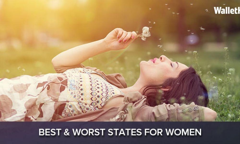 Wallet Hub: ARHU`s Muncy Discusses `2017`s Best & Worst States for Women`