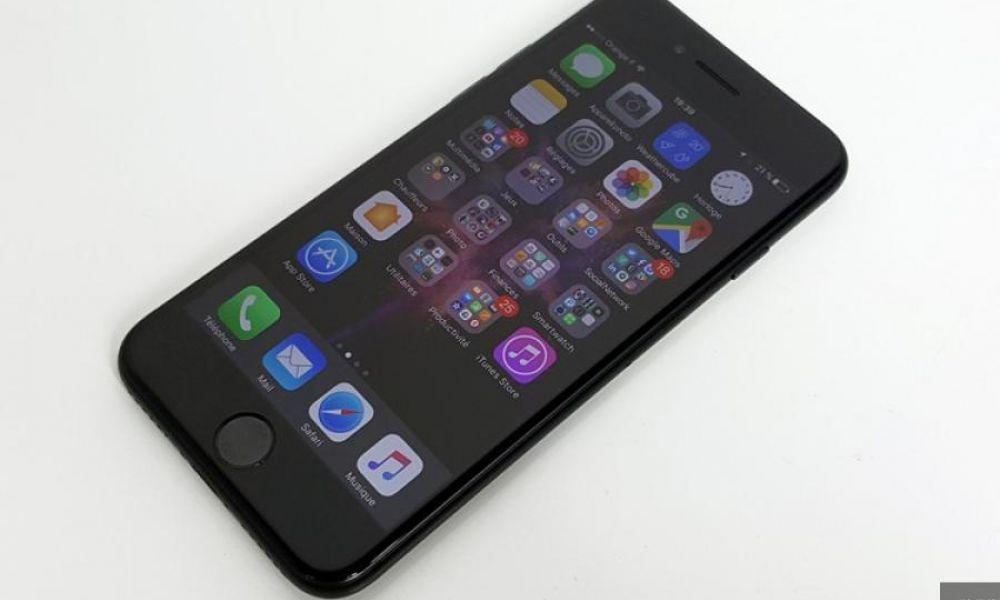 Apple iPhone 7 : Test complet - Les Numériques