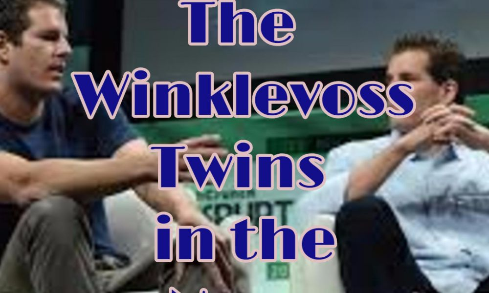 It looks like the innovative Winklevoss twins might pull off their Bitcoin ETF.Bitcoin Price Gets Ready to Factor In Winklevoss Bitcoin ETF...
