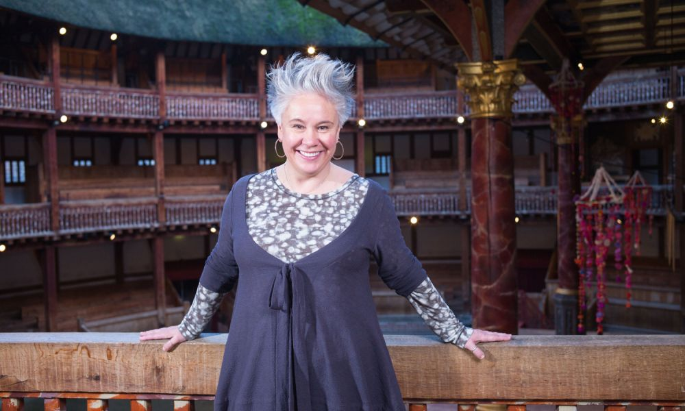 Emma Rice to stand down from the Globe