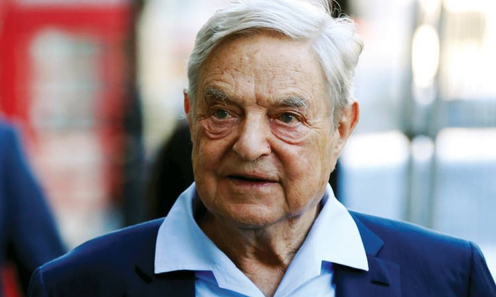 Billionaire 'meddler' building influence in Goldman Sachs. Oh...wonderful. We can't wait to see what results from that!----------------------------------------------------------------George Soros Builds Stake in Goldman Sachs, Cuts BofA