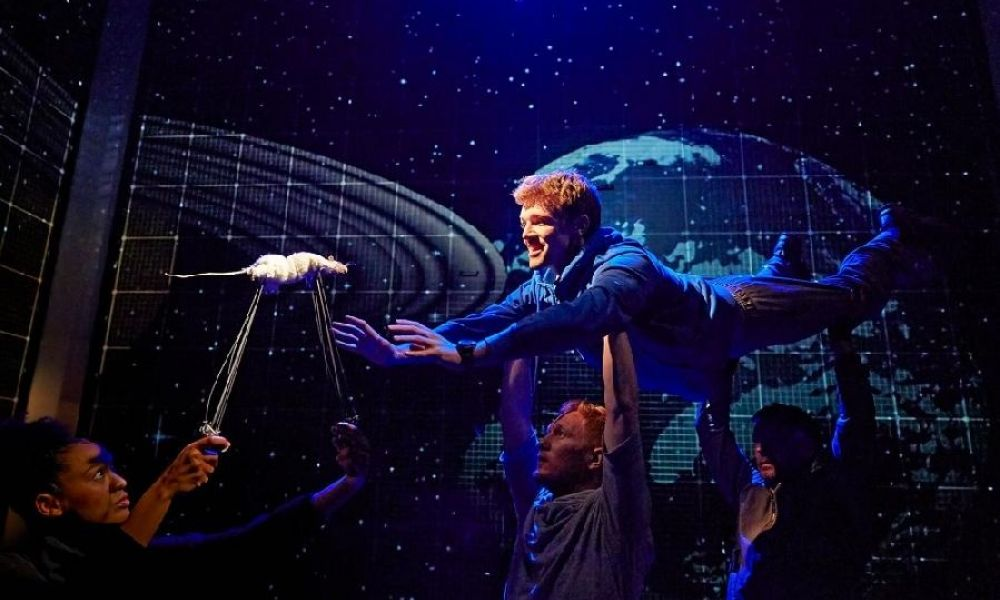 NATIONAL STUDENT: Top theatre tours in 2017