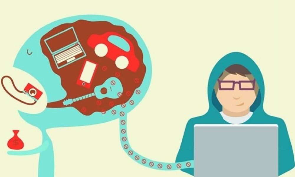 How to Program Your Mind to Stop Buying Crap You Don't Need