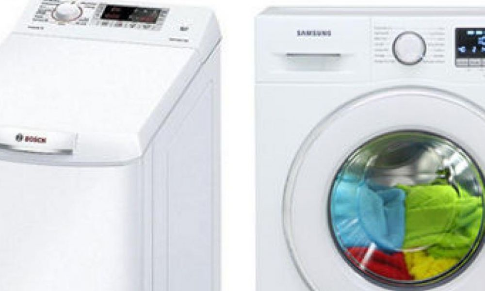 Lave-linge - Bien choisir son lave-linge