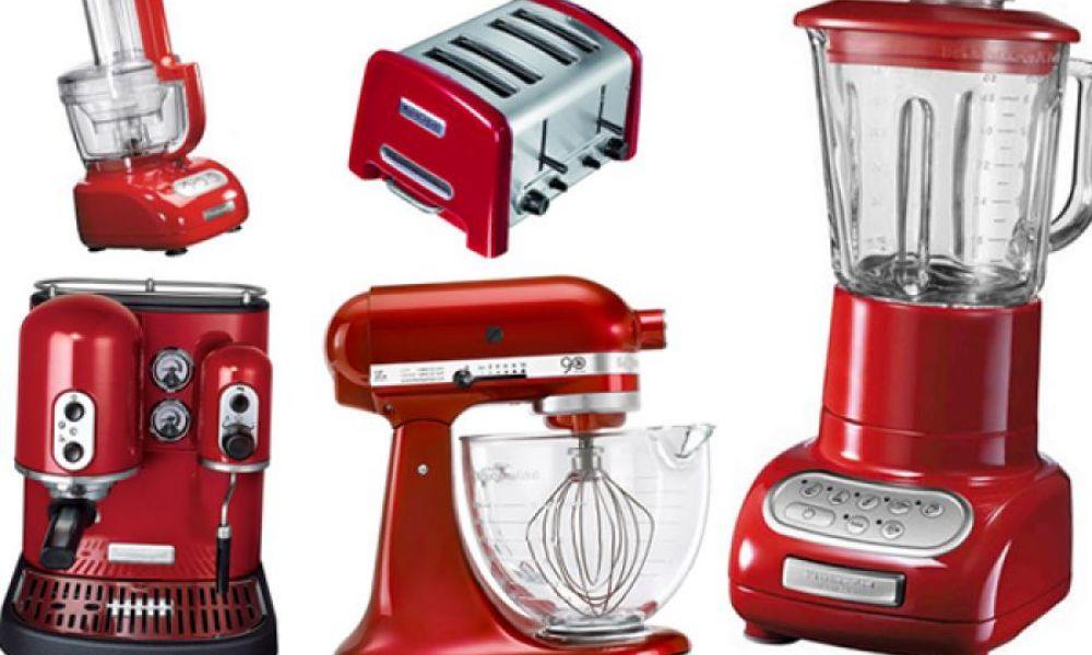 Le petit électroménager de cuisine : indispensable, utile ou...