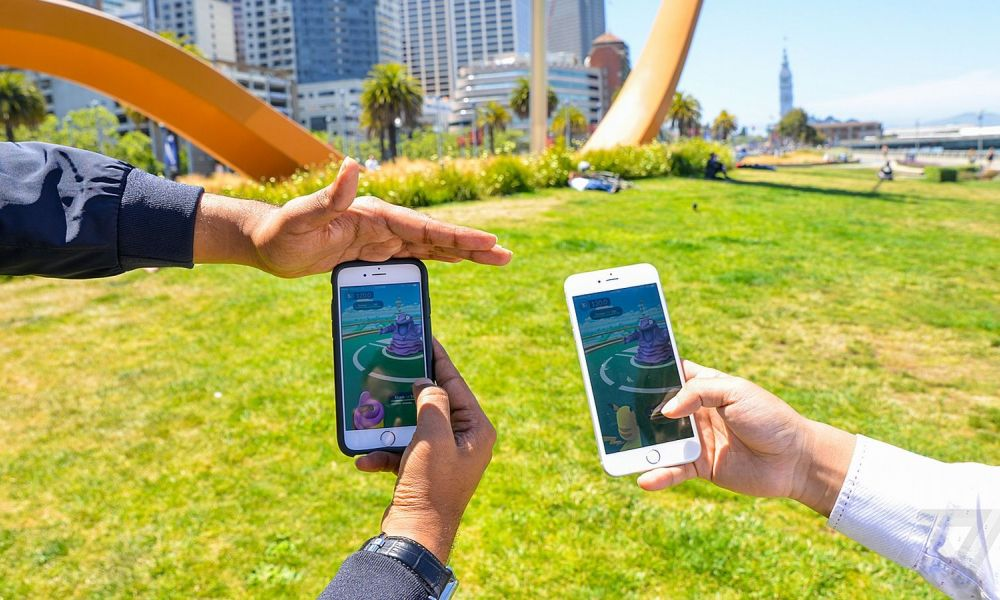 Pokémon Go will eventually allow players to trade Pokémon
