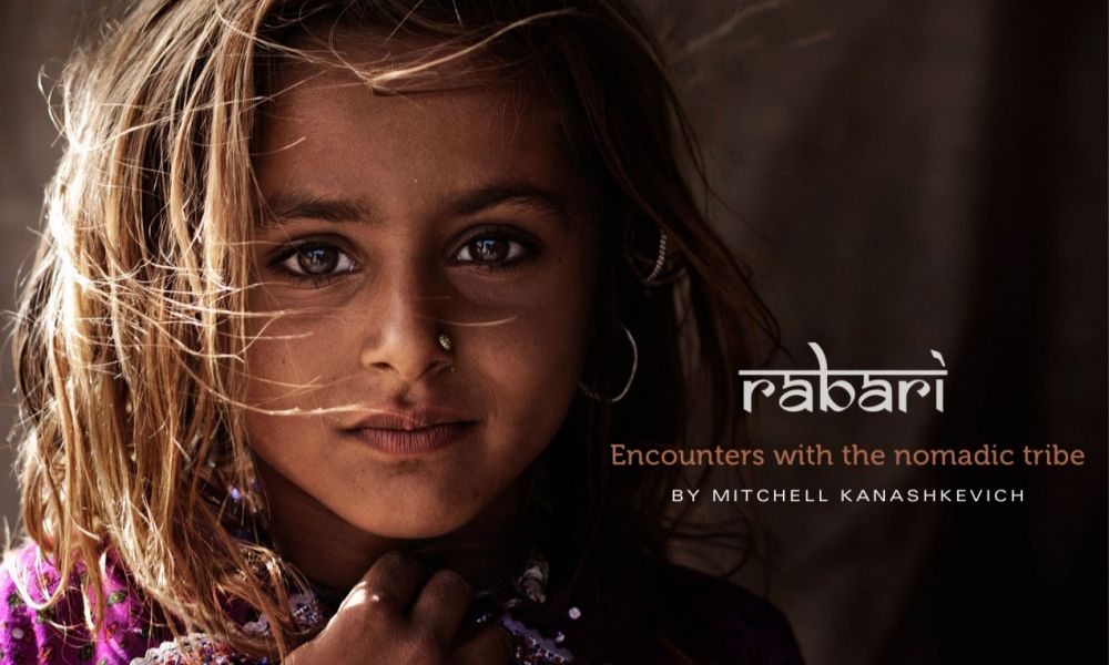 Rabari - Encounters With the Nomadic Tribe