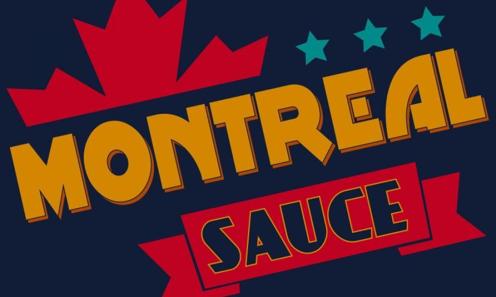 Riffing On Bakula - Montreal Sauce