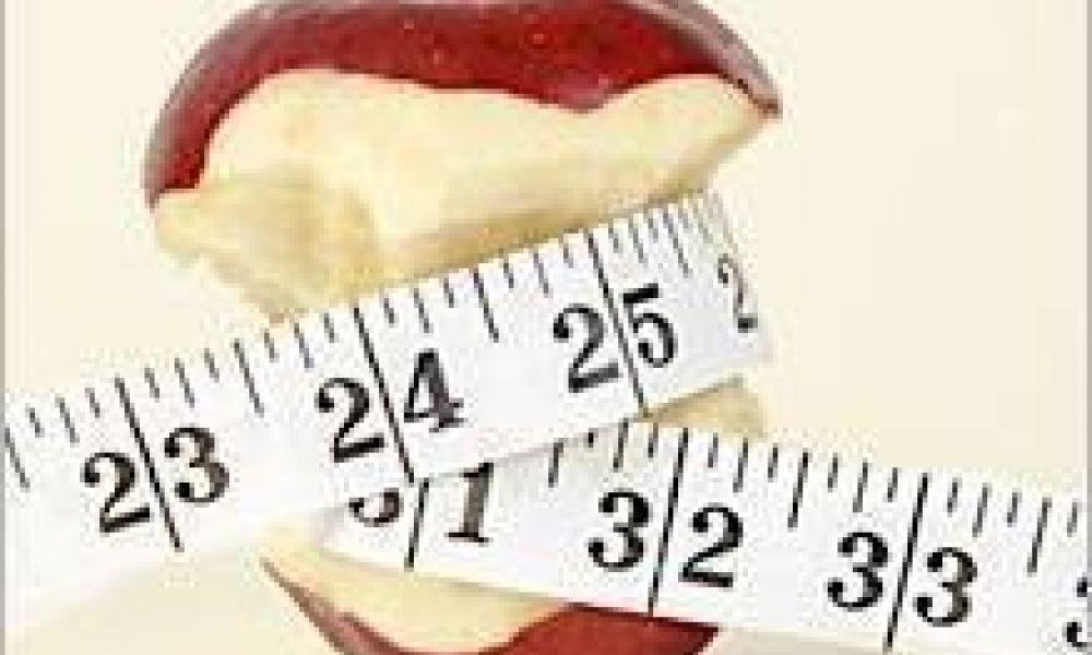Surpoids - Le régime alimentaire spécial perte de poids