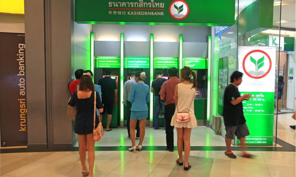 The difference between Thai banks and UK banks in their attitude toward FinTech and its uses for consumers is interesting. Thais like it....Brit's don't.--------------------------------------------------------------Thailand's Largest Bank to Launch New FinTech Platform -...
