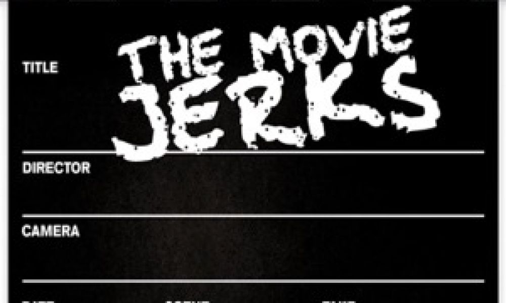The Movie Jerks: Yoga Hosers and Kent Tilley