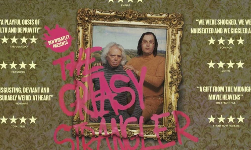 The Movie Jerks: Episode 227: The Greasy Strangler and Citizen...