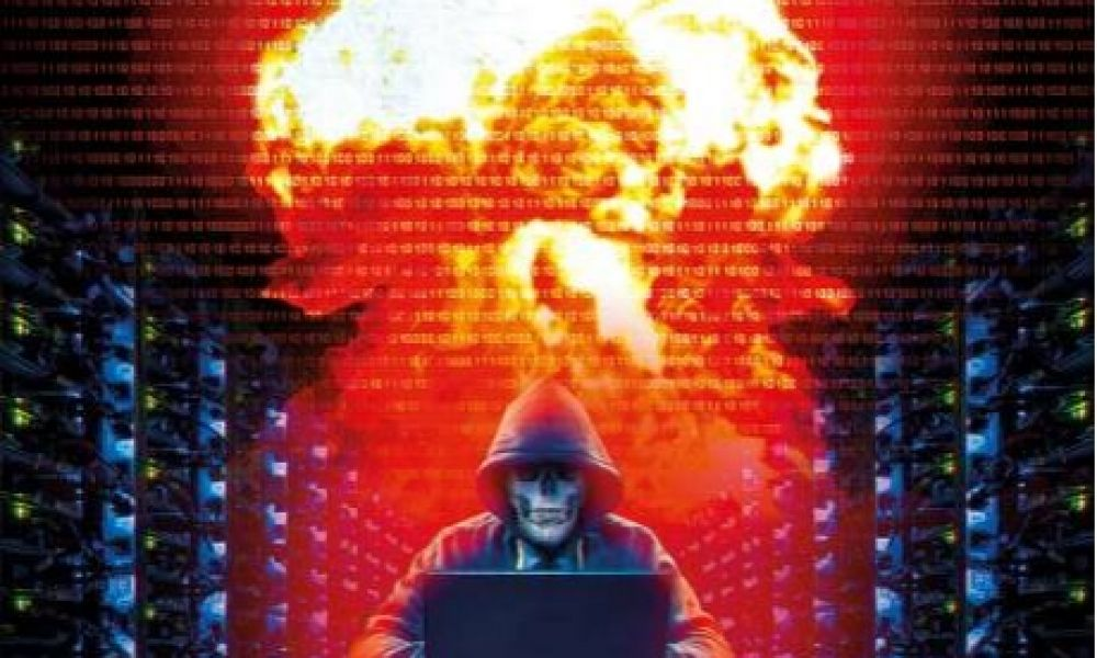 Why nuclear weapons can be hacked
