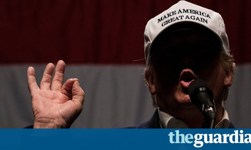 Will Donald Trump destroy America?