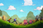 After Game Developer`s Death, His Collaborators Set Out To Finish His Project