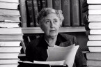 Translating Agatha Christie into Icelandic: `One clue took 10 years`