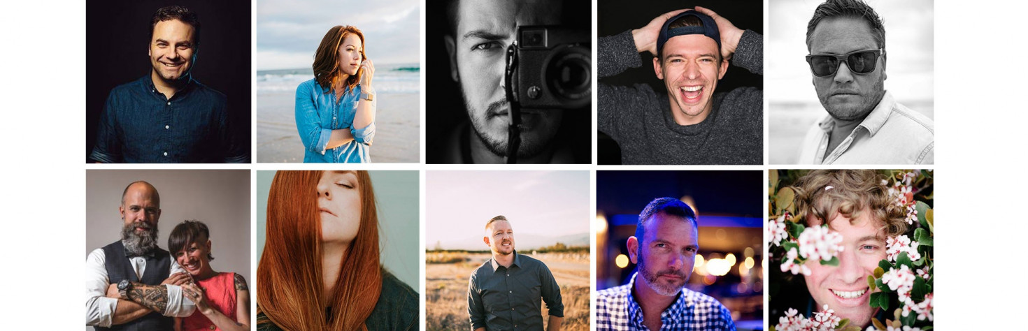 20 Posing and Directing Cues For Portraiture