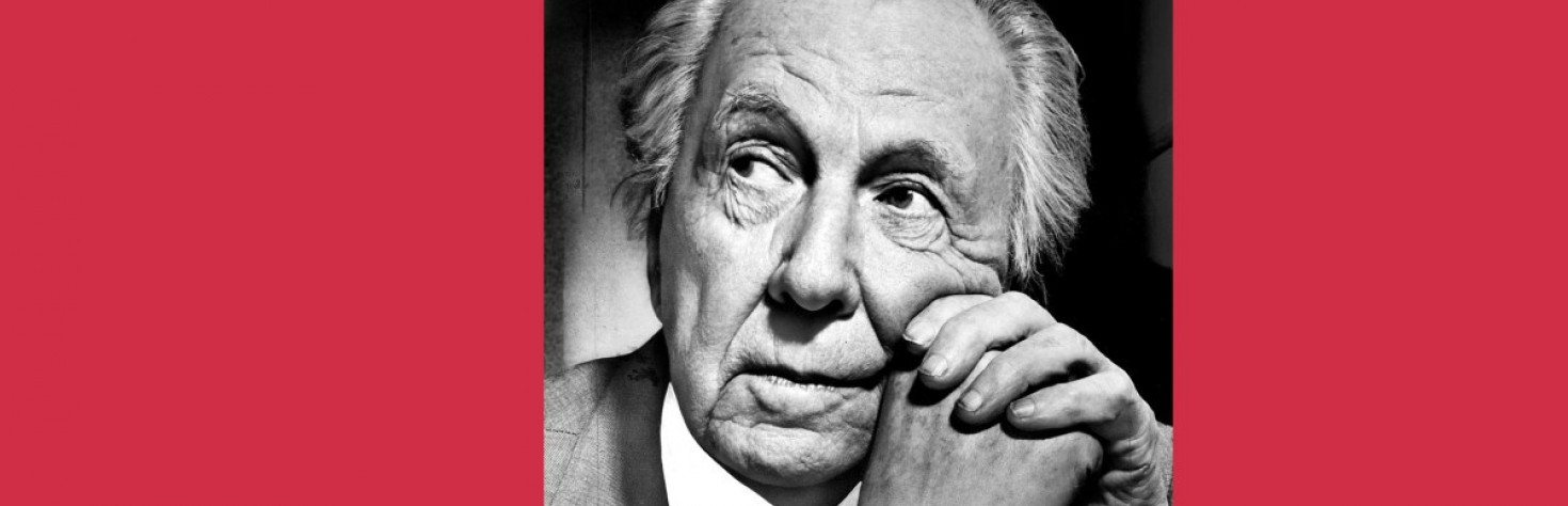 26 Lessons Frank Lloyd Wright Has Taught Me About Art