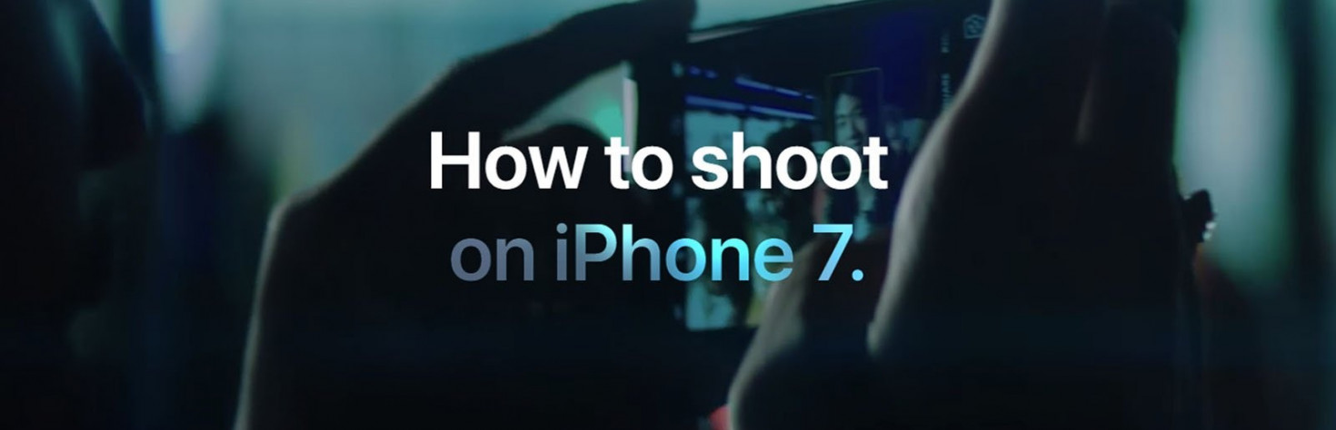 Apple Just Launched a Site for iPhone Photography Tips and Tricks