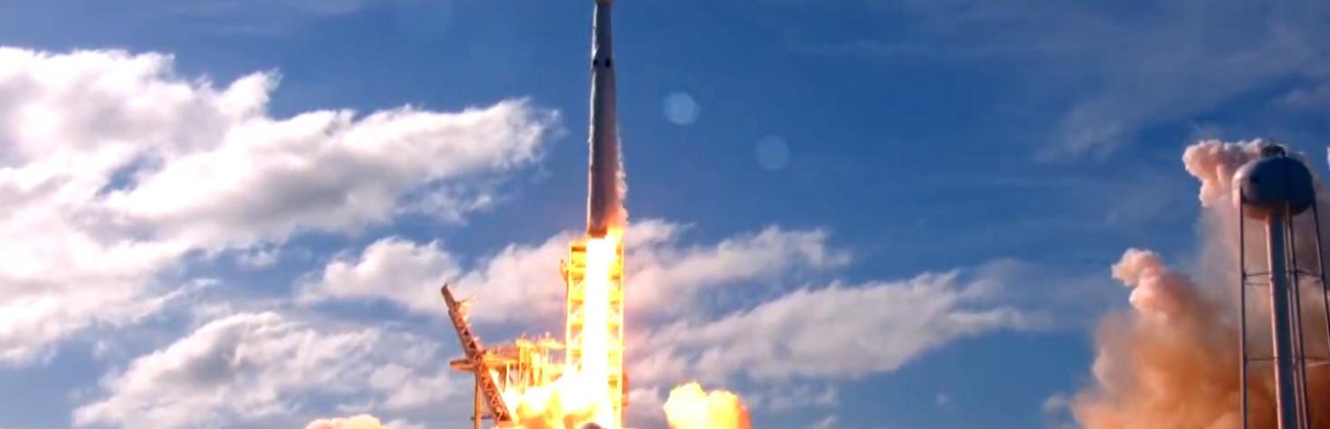 """Astronautenveteran Bill Anders: """"Musks Mars-Pläne sind lächerlich."""""""