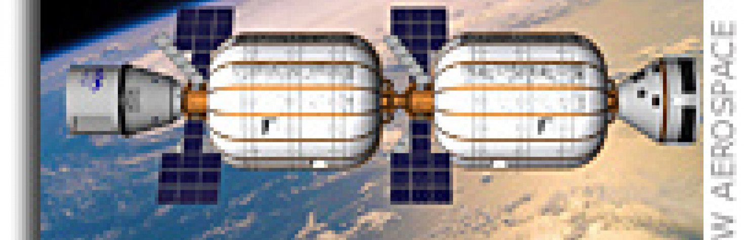 Bigelow and CASIS Are Working Together on ISS. NASA Really Doesn`t Care. - NASA Watch