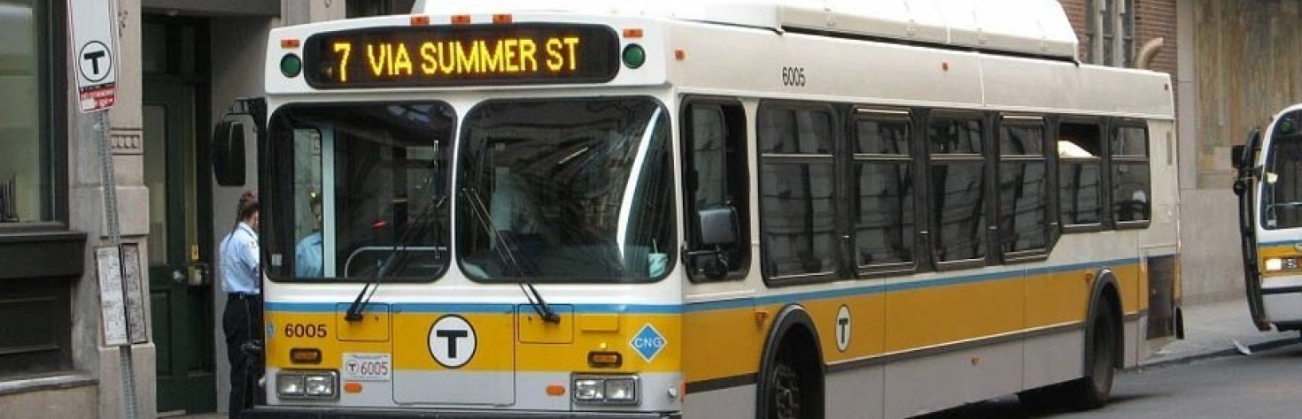 Buses are What`s Next in Transportation: But Only if Streets are Reprogrammed for Bus Rapid Transit