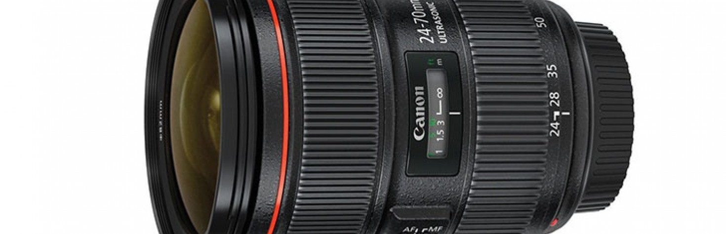 Canon in Active Development of EF 24-70mm f/2.8L IS [CR2]