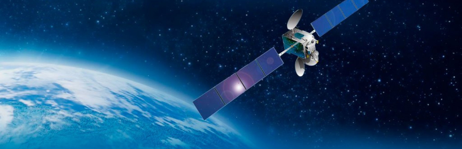 Contact lost with Angosat-1, manufacturer says - SpaceNews.com