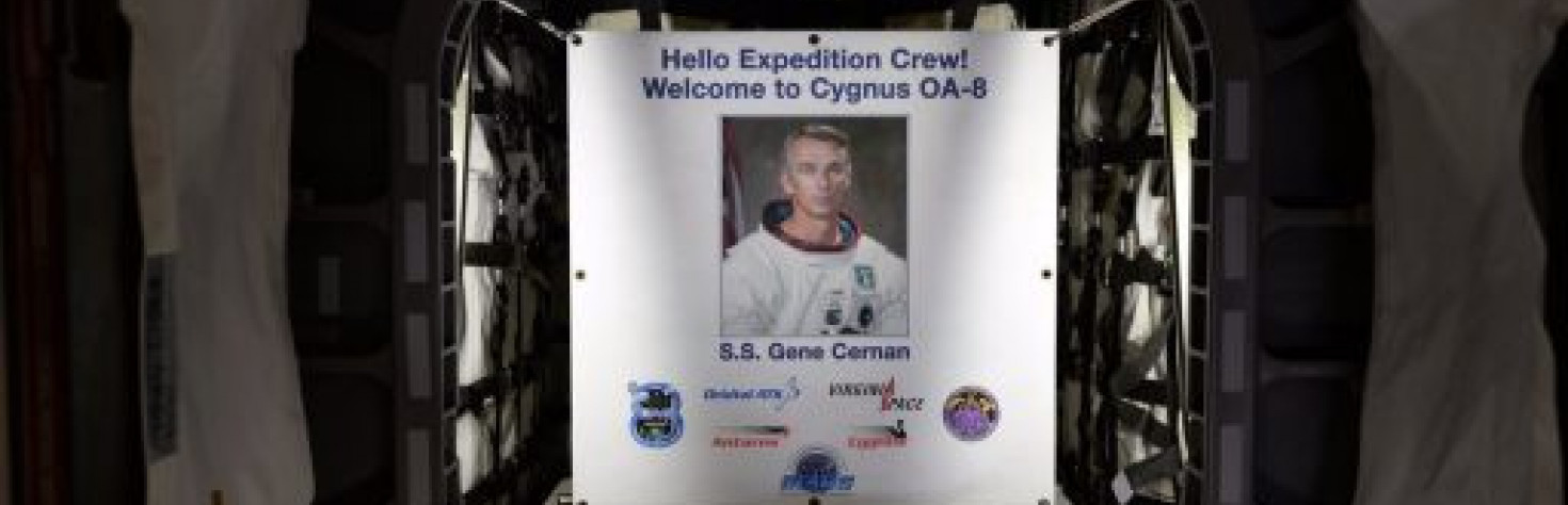 Cygnus Cargo Spacecraft Ends Successful Mission after Extended Free Flight Demonstration