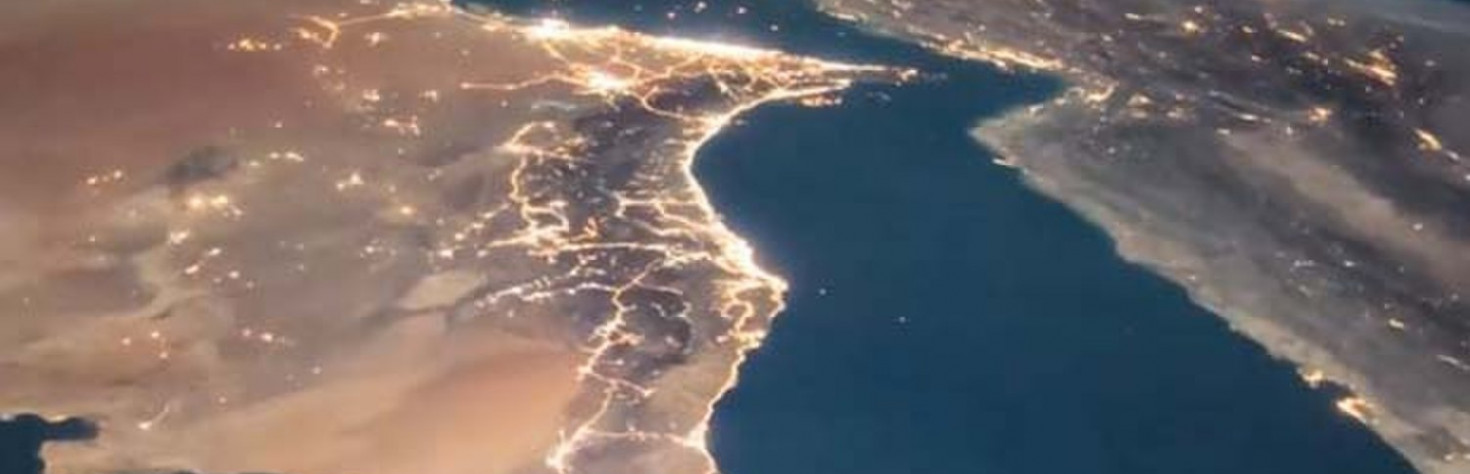 Earth from Space: Amazing Time-Lapse Videos by Astronaut Paolo Nespoli