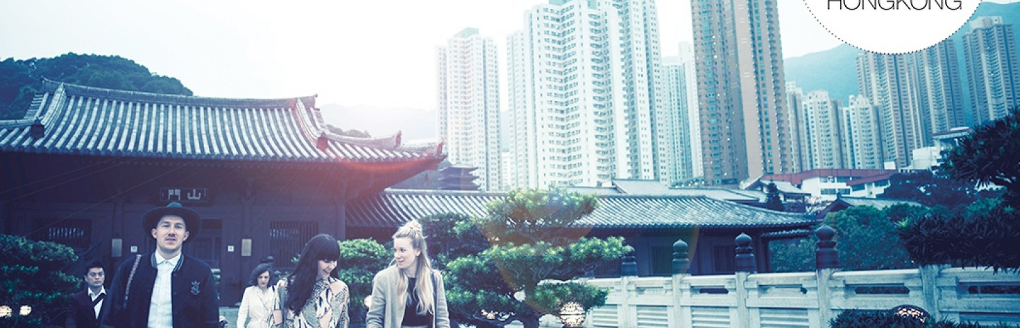 Green in the City Guide: Eco Hongkong Tipps