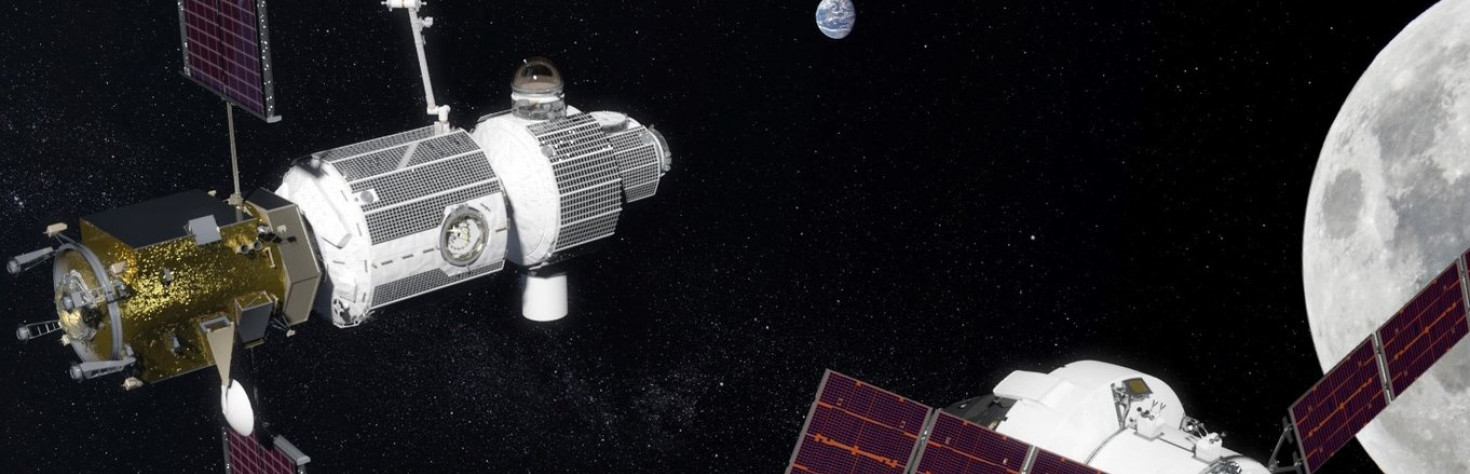 Humanity`s Expansion into Deep Space Is Inevitable, Industry Experts Say