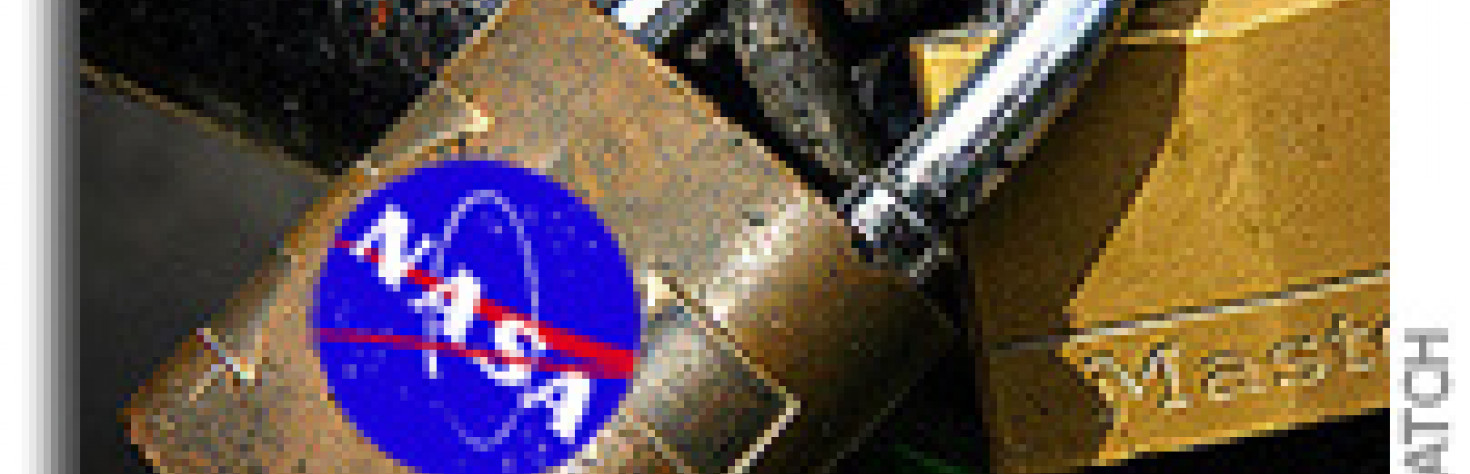 Internal Memo: How NASA Will Shut Down - NASA Watch