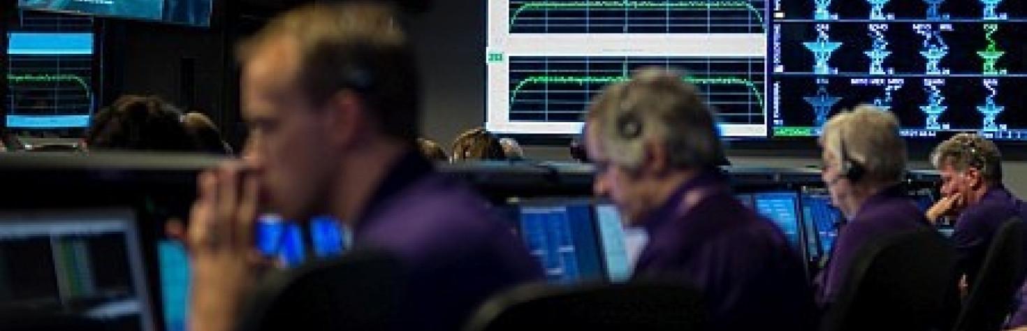 Live-Blog zum Ende der Cassini-Mission