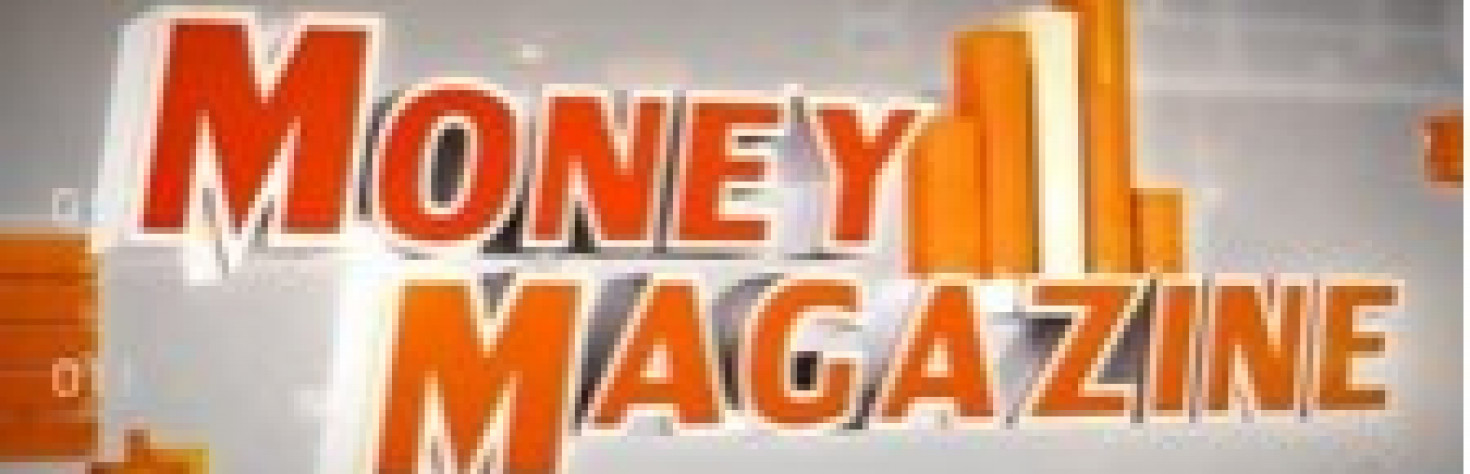 Money Magazine - Episodes - 2017.02.17 - Blog To Business Segment - TVB