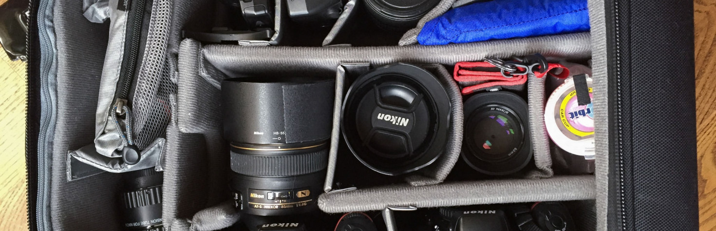 Must-Have Gear for a Traveling Photographer