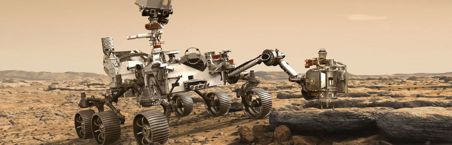 NASA`s Next Mars Rover: A Life-Hunting Curiosity 2.0