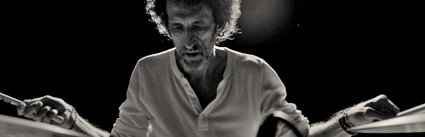 New Film `Lunar Tribute` Tells Moonwalker`s Story with Drums