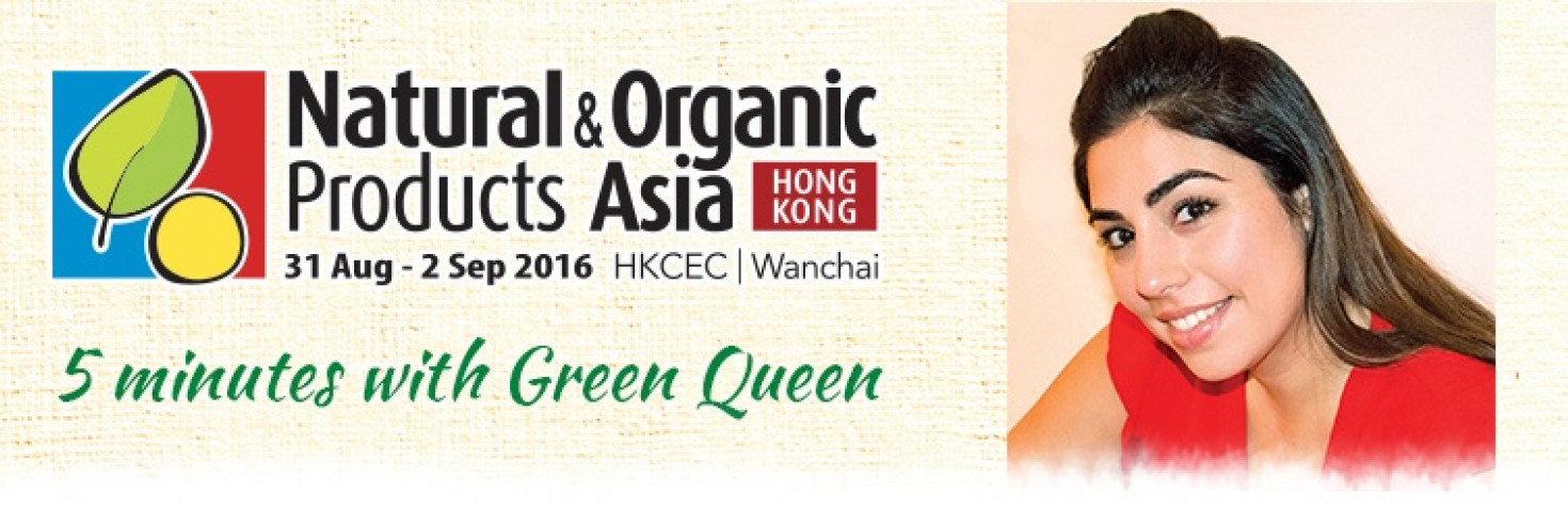 NOPA 2016: 5 Reasons To Visit Asia`s Largest Natural & Organics...