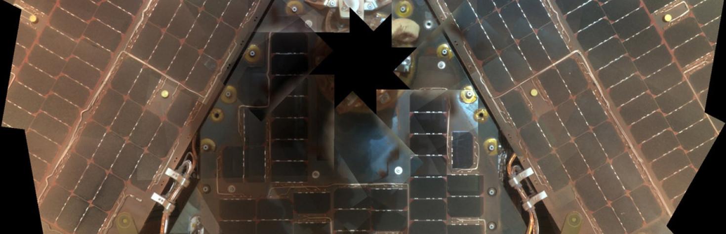 Opportunity: Longest-Running Mars Rover