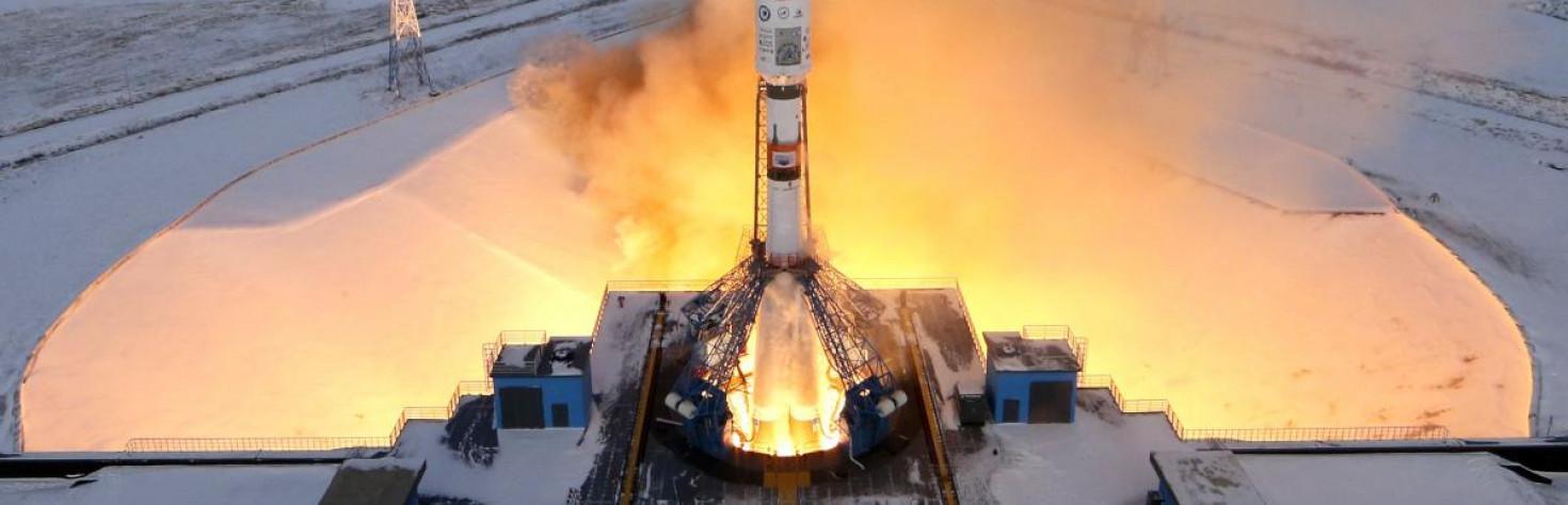 Peinlicher Programmierfehler führt zum Verlust einer russischen Weltraumrakete | NZZ