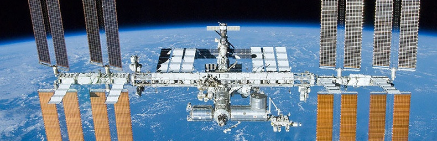 Russia, US will continue space co-operation despite earthly...