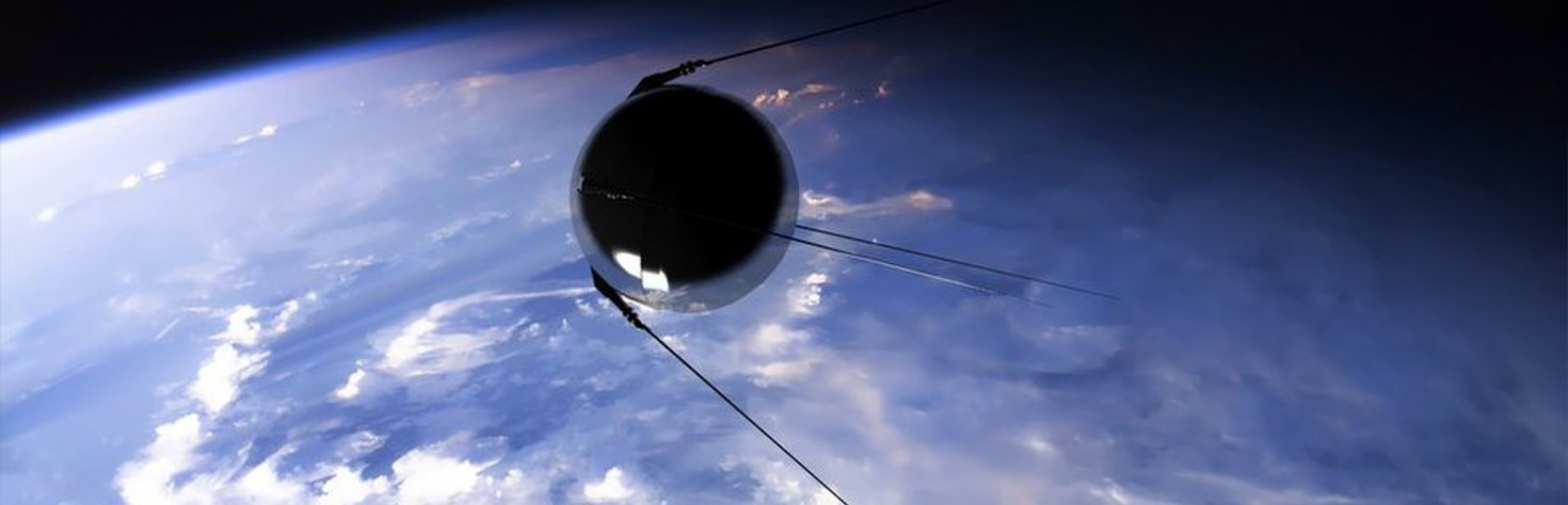 Sputnik 1! 7 Fun Facts About Humanity`s First Satellite