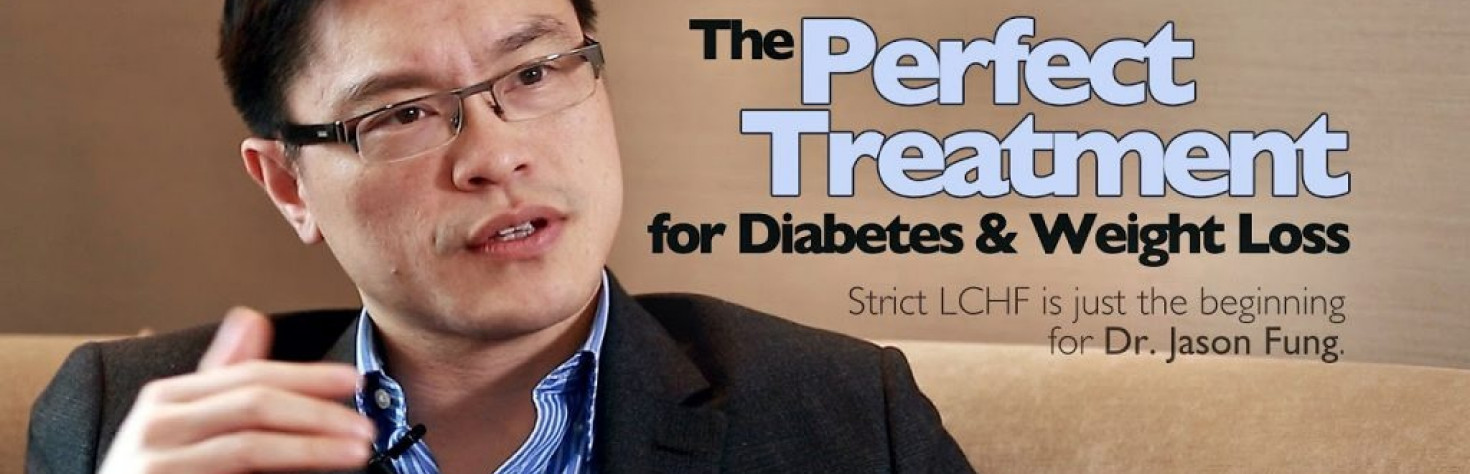 The Complete Guide To Fasting & Reversing Type 2 Diabetes: A Special Interview With Dr. Jason Fung