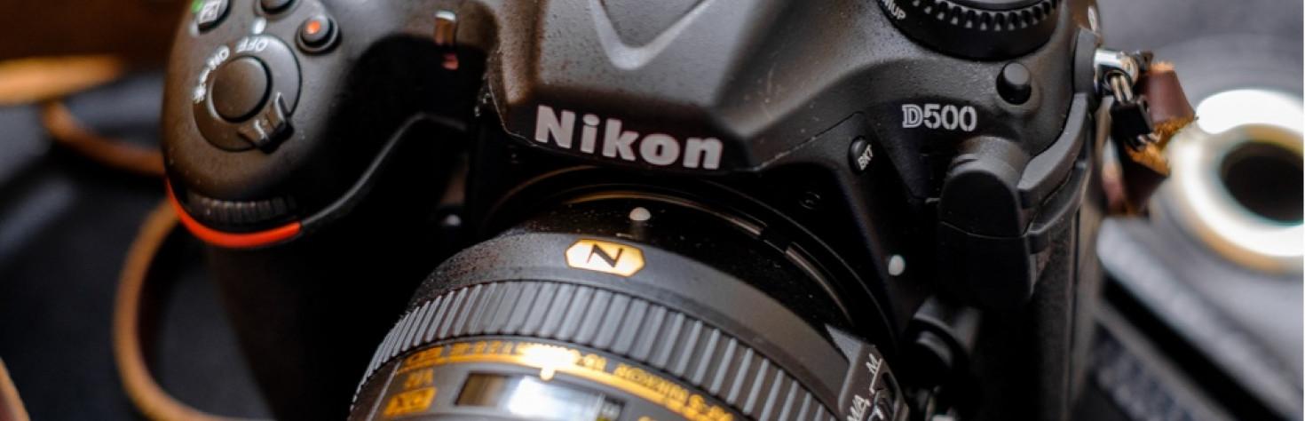 The Essential Budget Portrait Kit: Nikon Photographer