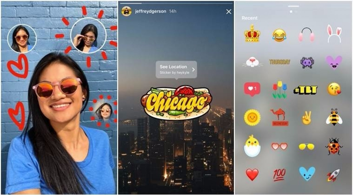 200 million people are now using Instagram Stories a day - plus they release some new updates