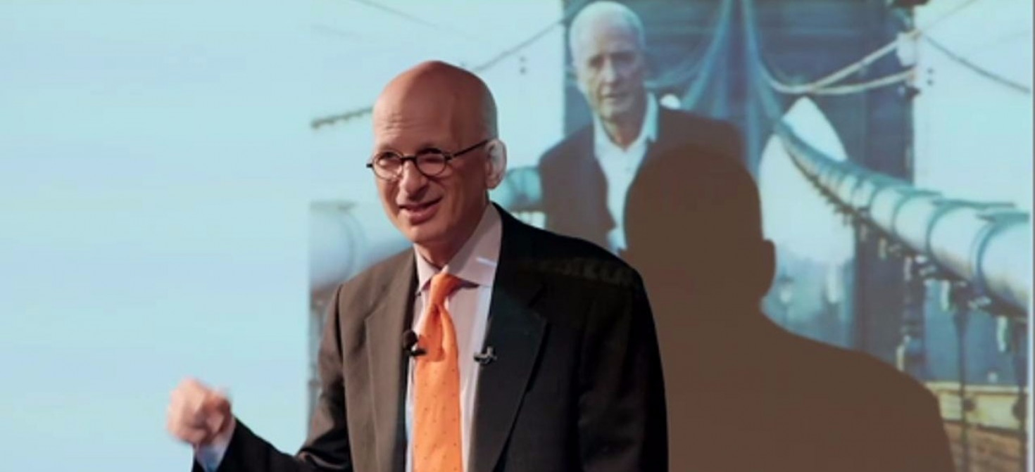 Become a Connector: The Impresario Institute | Seth Godin