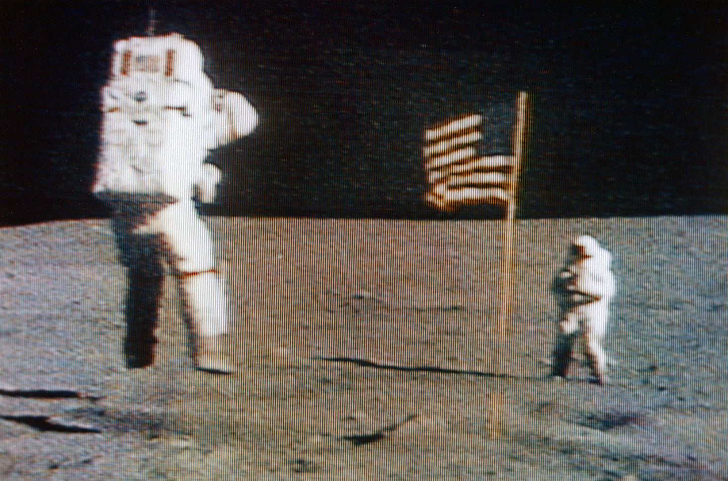 Fellow astronauts remember John Young as crewmate, hero and `great American` | collectSPACE