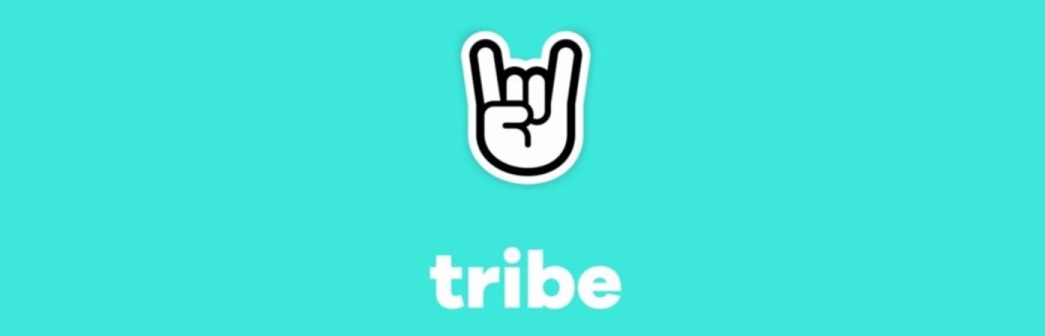 Tribe video messaging app launches live video chat