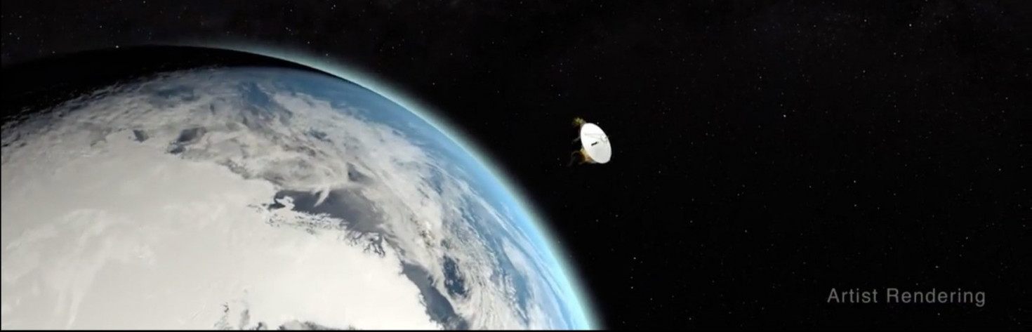 Relive New Horizons Probe`s Historic Discoveries with Epic NASA Video